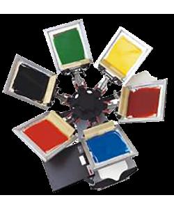 impianto stampa serigrafico