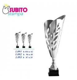 Trofeo cm 87