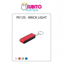 PE135 - BRICK LIGHT